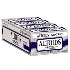 ALTOIDS ARCTIC PEPPERMINT
