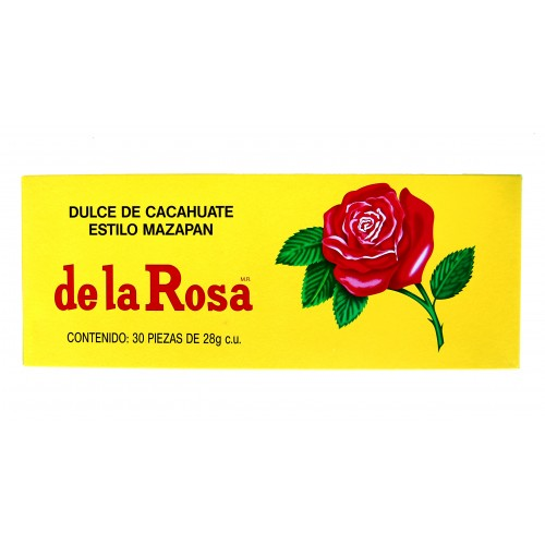 DELA ROSA MAZAPAN