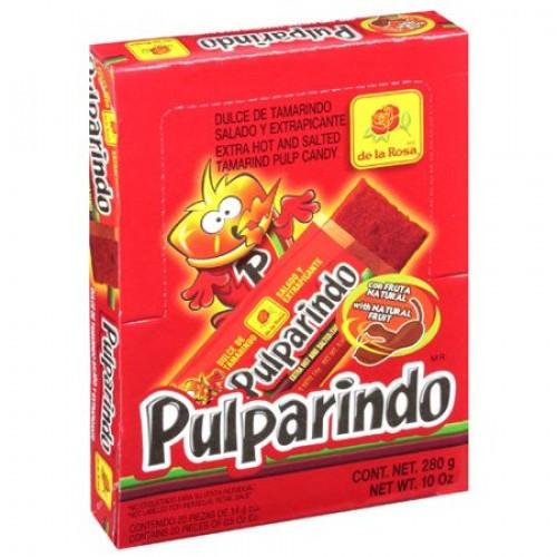 PULPARINDO EXTRA PICANTE