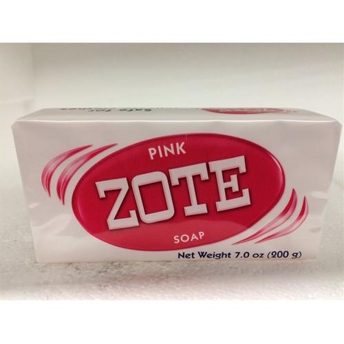 ZOTE PINK SOAP 7.06OZ