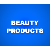 BEAUTY PRODUCTS (201)