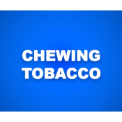 CHEWING TOBACCO (30)
