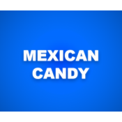 MEXICAN CANDY (163)