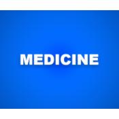MEDICINE (111)