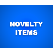 NOVELTY ITEMS (16)