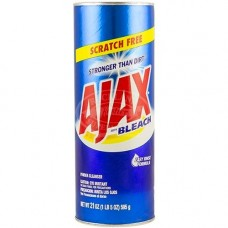 AJAX WITH BLECH