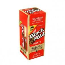 BLACK & MILD SEW WOOD 79C