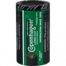 COPENHAGEN WINTERGREEN