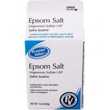 EPSOM SALT WISH 1LB