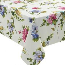 FLOWER TABLE CLOTH 52X70