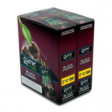 GAME CIG 2F99 BLACK CHERRY