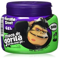 MOCO DE GORILA GALAN