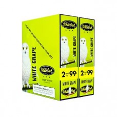WHITE OWL CIG 2F99 W/GRAPE